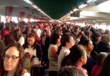caos en la línea 3