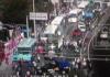 Marchas en la CDMX