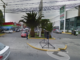 robo de un cajero automático en Periférico