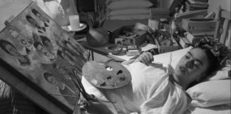 exposición virtual de Frida Kahlo