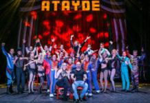 Circo Atayde Hermanos