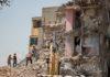 Programa para la reconstrucción será de 2 mmdp