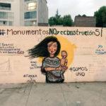 colectivos-piden-invertir-en-reconstruccion-antes-que-en-memorial