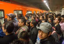 plan maestro del Metro