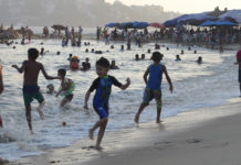 10 playas más sucias