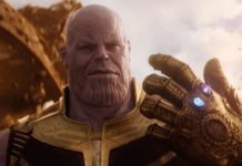 a quiénes mata Thanos