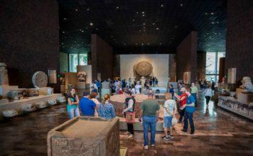 Museo Nacional de Antropología estrena app para museos