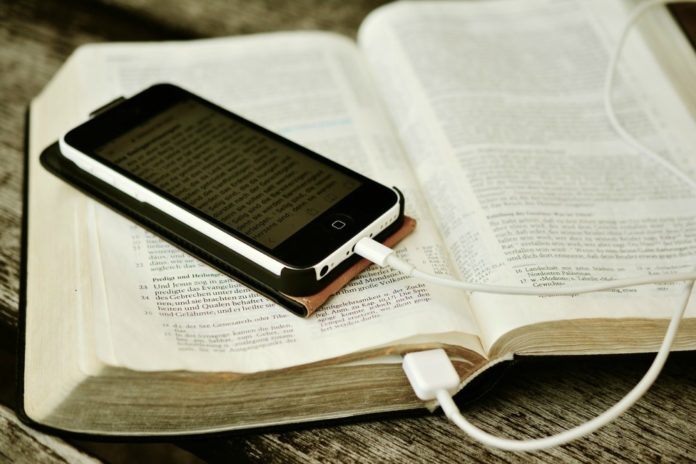 apps para leer libros gratis