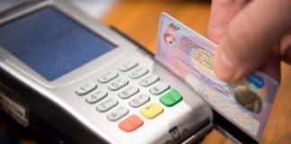 Banxico propone aumentar la seguridad de las tarjetas de crédito y débito.