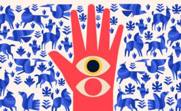 Bienal de ilustración en CDMX