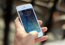 cambio de batería de iPhone 6