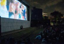 38 Foro Internacional de la Cineteca