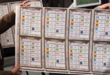 xómo votar elecciones 2018