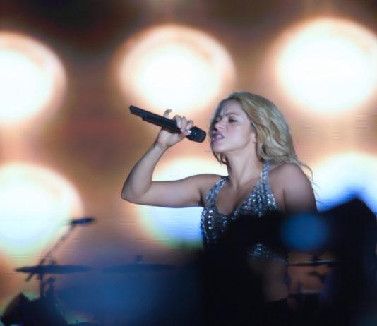 ¡Preparen la cadera! Habrá concierto de Shakira en la Ciudad de México
