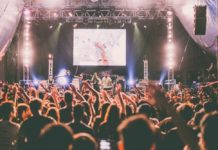 conciertos en mayo