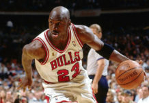 documental de Michael Jordan