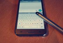 editar los mensajes de WhatsApp