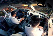 escuela para piloto aviador