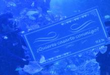 eventos en el acuario inbursa