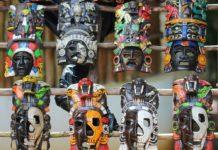 Expo de pueblos indígenas 2018