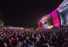 Prepara las maletas y checa todos los detalles del Festival Comuna 2018