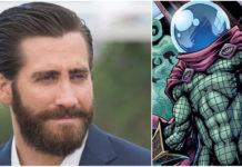 jake gyllenhaal en spider-man homecoming 2