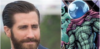 jake gyllenhaal en spider-man homecoming 2