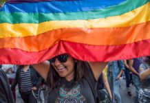 primer Latin American Pride