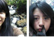 Protestan en la UNAM por desaparición de Mariela Vanessa