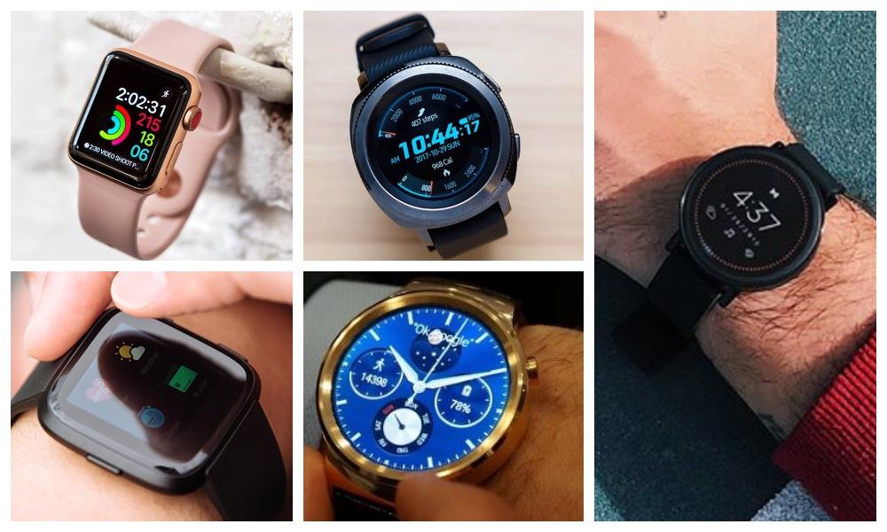 en venta afbcb 27e9c Chilango - ¿Cuál es el mejor smartwatch del mercado?