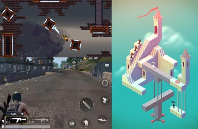 Estos son los mejores juegos para celulares, ¿ya los tienes?