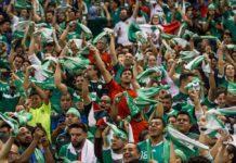 mexicanos que van a Rusia