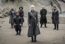 muertes de Game of Thrones