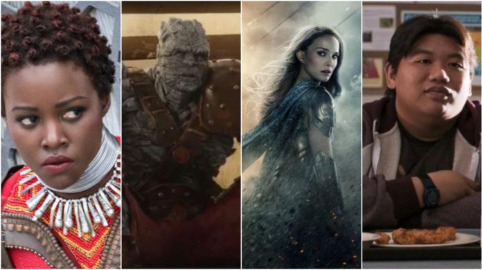 revelan nuevas muertes de Infinity War