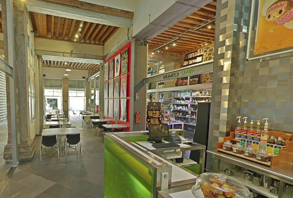 Restaurante MUMEDI