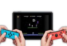 Nintendo Switch Online tendrá juegos clásicos de la NES