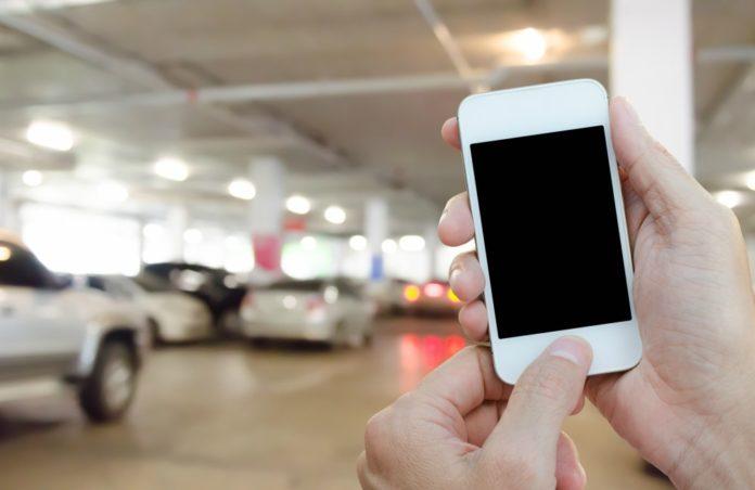Olvídate de las filas. Checa esta app para pagar estacionamiento