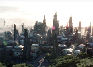 parque de Star Wars