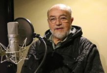 Adiós al narrador de Dragon Ball; muere Pepe Lavat