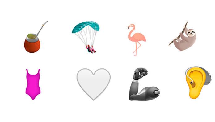 emojis del 2019