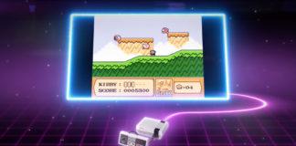 regreso de la NES Mini