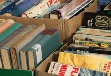 Lánzate a este remate de libros en la CDMX. Habrá ediciones desde $10