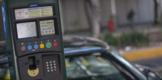 Después de casi 11 meses, la Semovi publica el total del dinero de parquímetros en la CDMX.