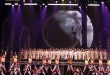 Réquiem de Mozart en el auditorio Nacional