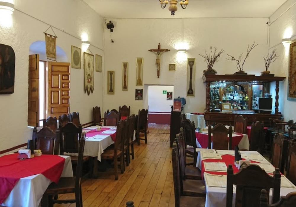 Restaurante de museos