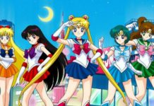 En mayo tendremos musical de Sailor Moon en la CDMX