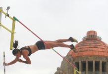 Lánzate a ver una exhibición de salto con garrocha en la CDMX