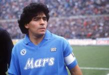 serie de Maradona en Amazon
