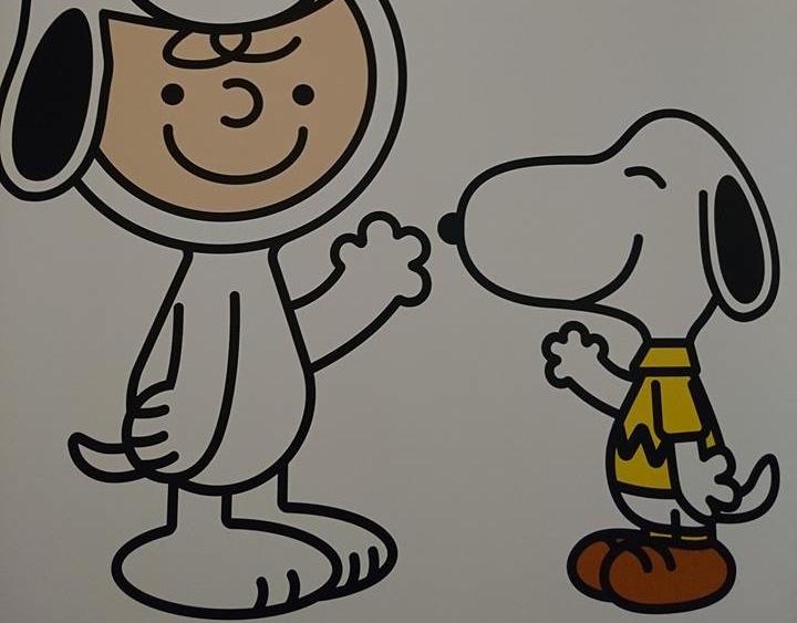 ¡No te pierdas la Expo de Snoopy en la CDMX!