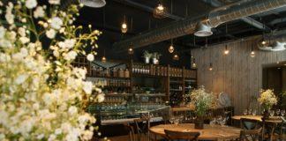 Restaurante Tamayo